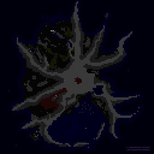 Pagan Map, v2