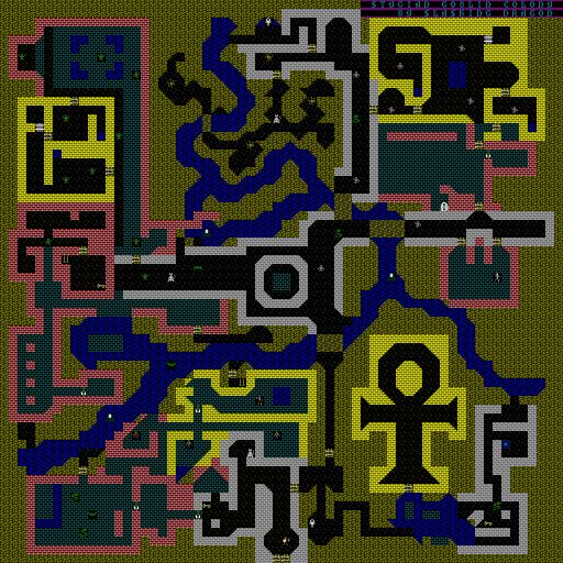 Stygian Abyss Goblin Colony
