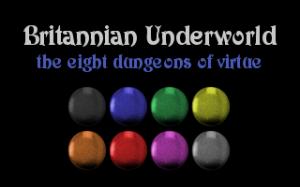 Britannian Underworld
