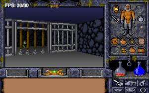 Deceit, the cursed prison