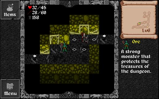 Bigger Caverns