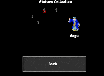 Statues Collection