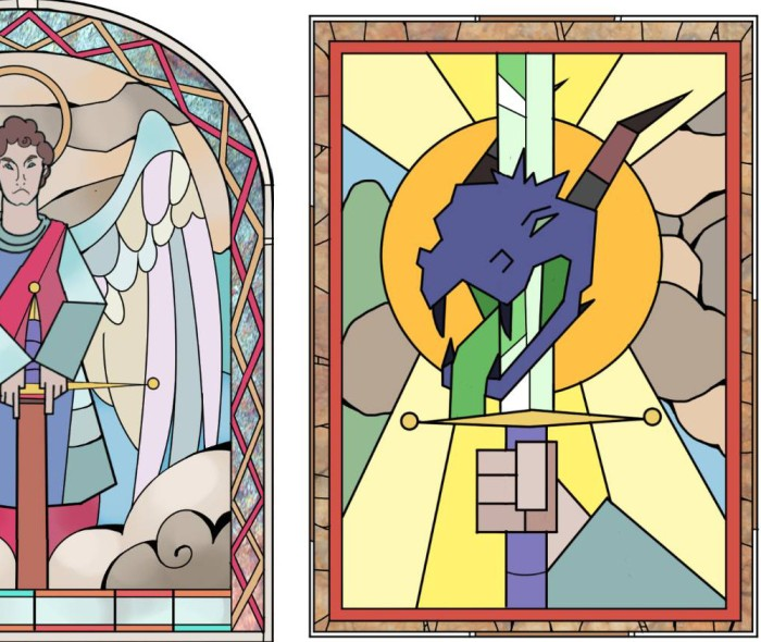 The Legend of Ananias
