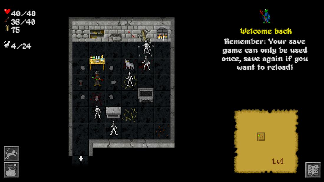 Alchemy Vs Undead