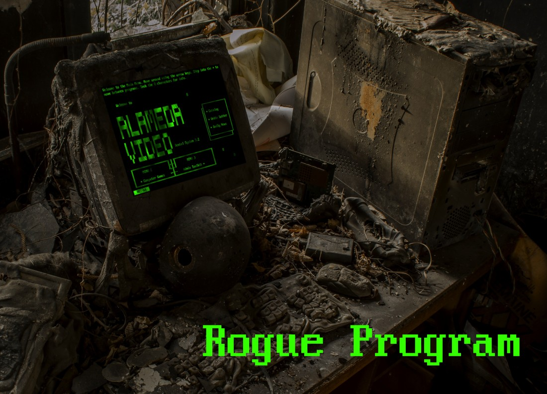 rogueProgram