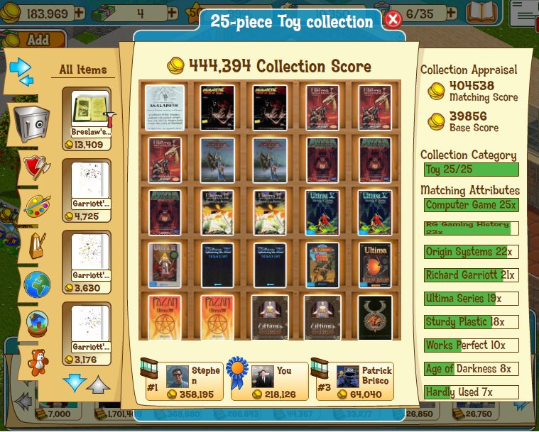 ultimate-collector-ultima-items